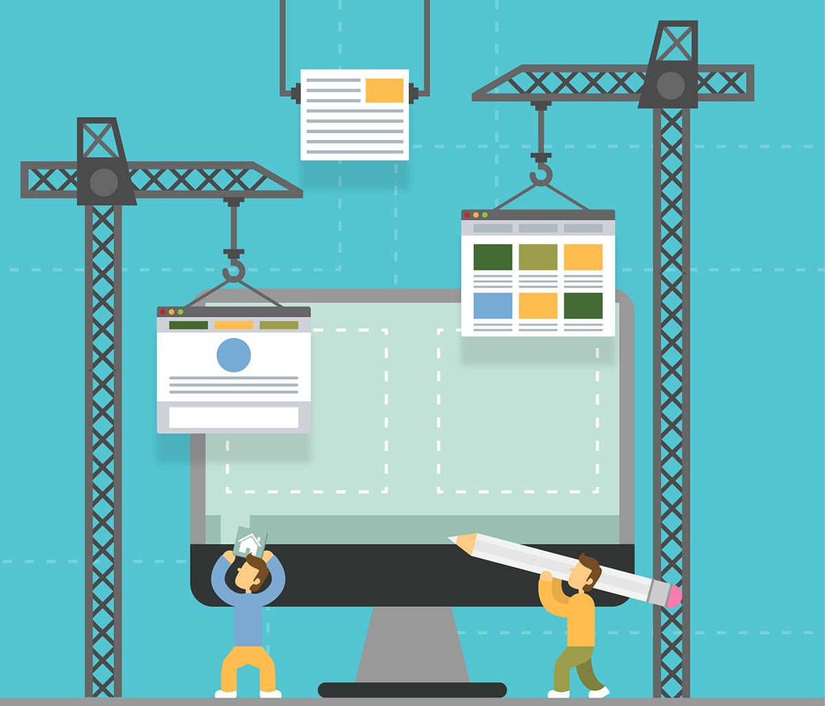 Web design parramatta